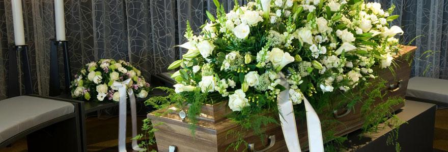 Types de pompes funèbres